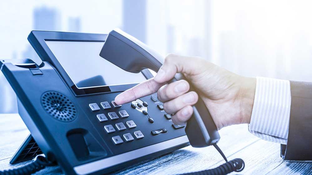 IP Telephone System