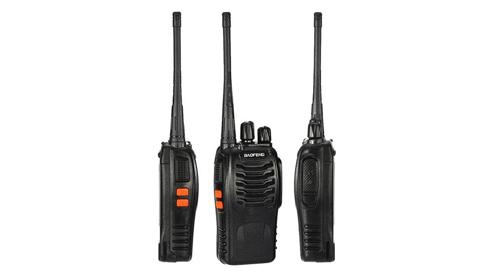 Radio/HAM Radio Services
