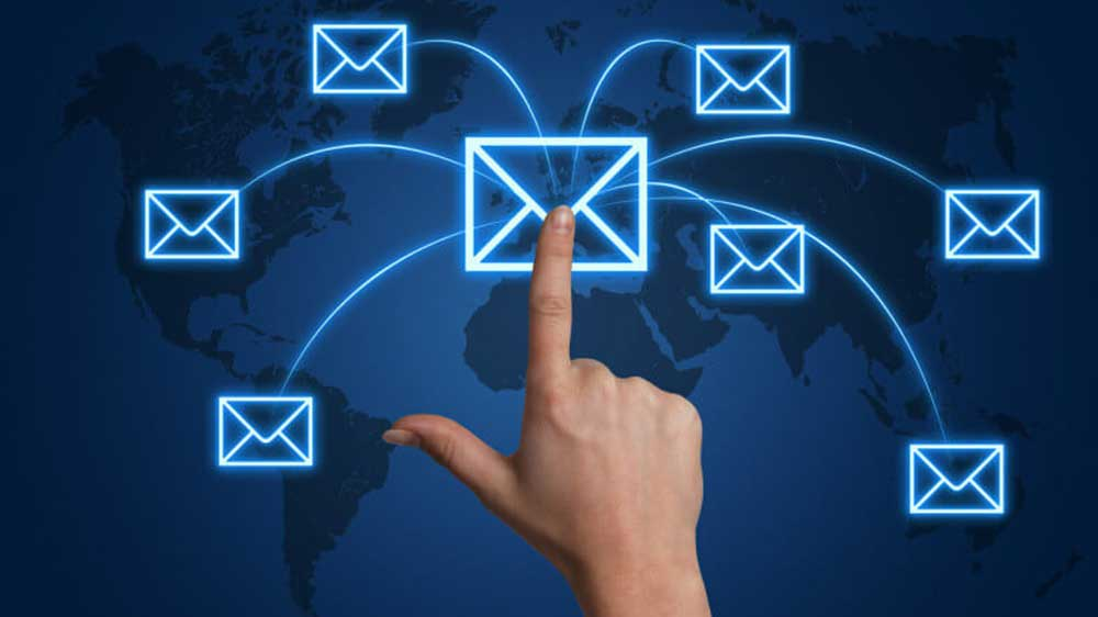 SMS & Email marketing solutions